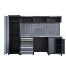 Professional Garage Storage Modules