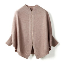 Whole Batwing Sleeve Cardigan OEM