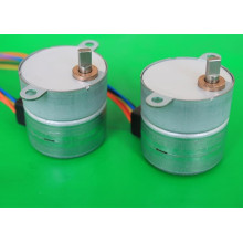 Permanent magnet stepper motor unipolar bipolar for programmable controllers