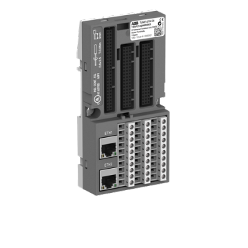 ABB Real-time Ethernet Expansion Module Backplane TU507-ETH