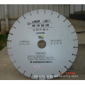 400-900  Concrete Cutting Diamond Blades for 48hps