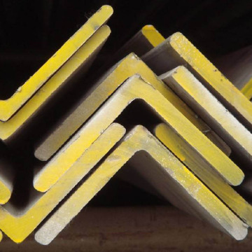Angel Iron/ Hot Rolled Angel Steel/ galvanized Angles L Profile