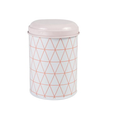 Tea sugar coffee kitchen canister set 3
