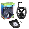 Hot sale water scuba boots assistant mask goggles