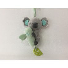 Koala with Musical for Baby