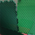 Assembled Sports Flooring PP material for tennis court