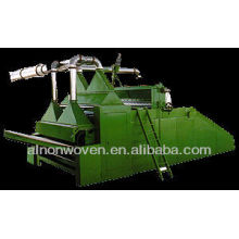 airlaid machine