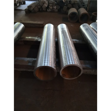Φ355.6×28 P9 Petrochemical Pipe