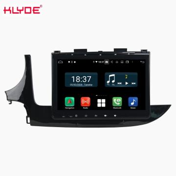 Android 10 car stereo for Opel MOKKA