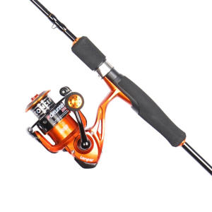 ECONOMIC HIGH PERFORMANCE SPINNING REEL