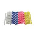 spiral birthday candle 10kg per carton
