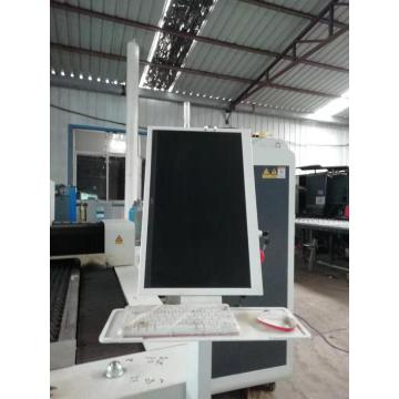 Laser Cutting Machine For Stainless Steel
