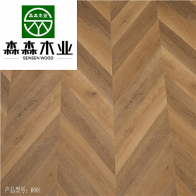 8mm 10mm 12mm hdf herringbone laminate wooden flooring
