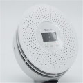 Acousto-optic double alarm Gas Alarm