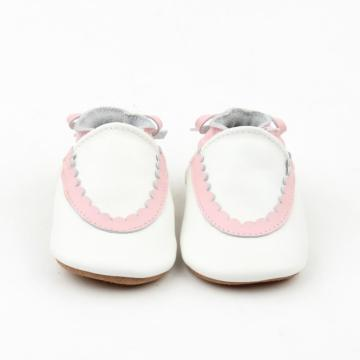 Dress Shoes Arrival Soft Leather Baby Shoes