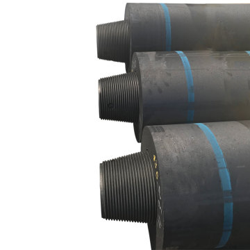 UHP 650mm Graphite Electrode with Nipples Best Price
