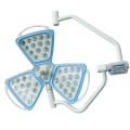 LED Operating Shadowless Lamps with Ondal Spring Arm