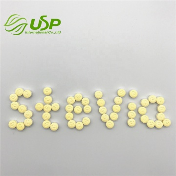 Stevia mints with delicious sweetness