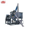 Corn grinder complete pig feed mill