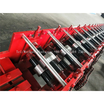 Steel Corner Bead Roll Forming Machine