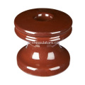 53 Series Porcelain Shackle insulator Spool Insulator