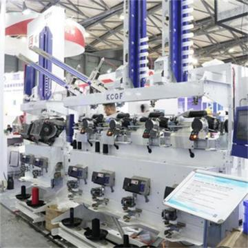 KC522F Automatic Sewing Thread Winding Machine