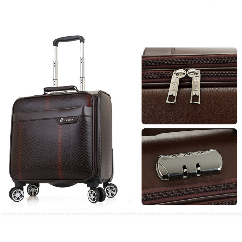 New Design Travel Luggage Set