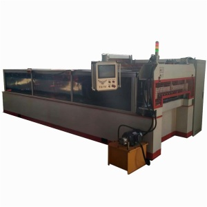 Expanded Metal High Rib Lath Making Machine