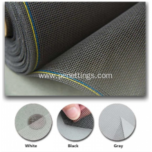 Pleated Window Screen Folding Insect Mesh