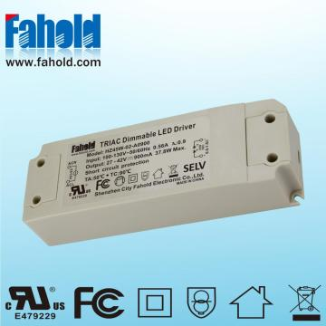 Luces de conducción Triac Dimming Led Driver