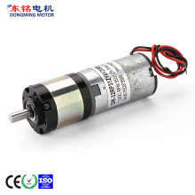 12v 32mm planetary gear motor