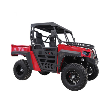 Cargo Farm Quad ATV / UTV 1,000cc พร้อม EFI