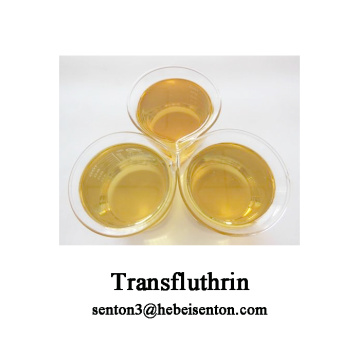 Swift Knock-down Effect Transfluthrin