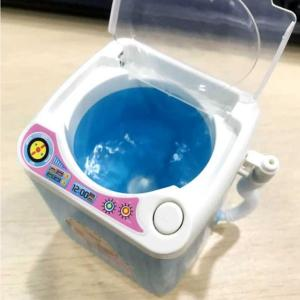 Household Appliances Plastic Washing Machine Toy