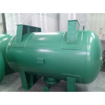 Customized Water Pressure Tank