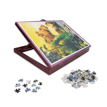 EASTOMMY Best Seller of Tabletop Puzzle board Accessory