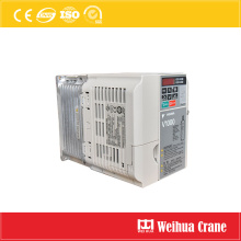 Crane Variable-Frequency Drive