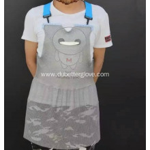 Meat Processing Safety Metal Mesh Apron