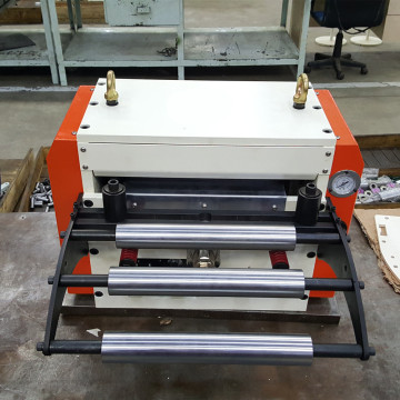 Automatic NC servo roll feeder Press machine