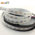 DC24V 120PCS RGBW Led Pixel Strip Light