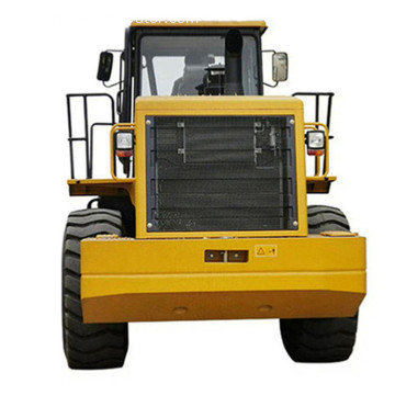 Construction equipment wheel loader 950