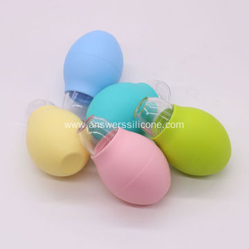 Promotion Food Standard Silicone Rubber Egg Yolk Separator