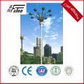 30 Meters High Mast Lights For Stadiums