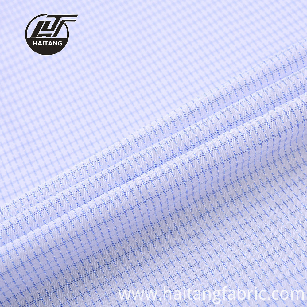 Shirting Fabric Ventilate