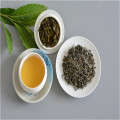 Chinese health benefits for green tea