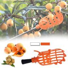 Fruit Picker Catcher Fruit Harvesting Tool Gardening Country Garden Hardware And Tools Garden Harvesting Device Greenhouses Tool