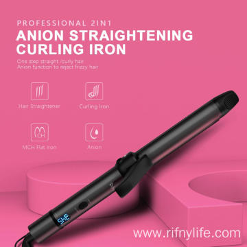 2 inch curling iron wave curler