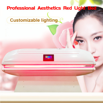 Led red light tanning outlet cryo innovations
