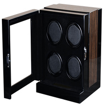 watch winder wall safe