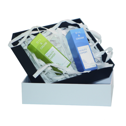 Skincare gift boxes packaging